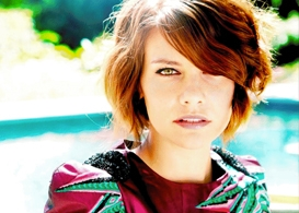 into the supernatural with lauren cohan