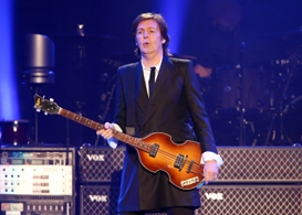 paul mccartney on jimmy kimmel live
