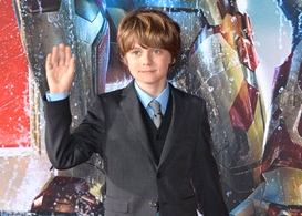 getting to know iron mans ty simpkins