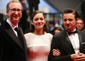 the immigrant, palme dor nominee at cannes film festival