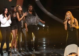 american idol top 5 elimination results