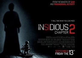 insidious 2 premiere tickets contest