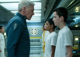 ender's game does not live up to the hype