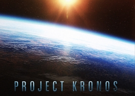 project kronos sends a human brain to space