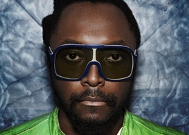 will.i.am tests the audiences willpower