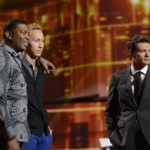 AMERICAN IDOL TOP TEN ELIMINATION RESULTS SHOW