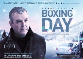 laff: tolstoys 'boxing day' by bernard rose