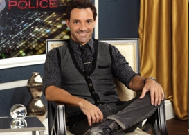 an evening with e! fashion police's george kotsiopoulos presented by baker