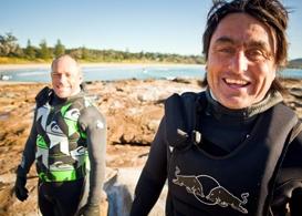 storm surfers 3d: ride the wave with australia's surf legends, q & a