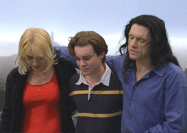 love is blind tour: getting to know the room's tommy wiseau, 10 years later