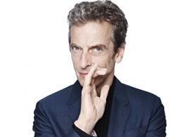 meet the new dr who