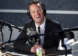 matthew perry go on