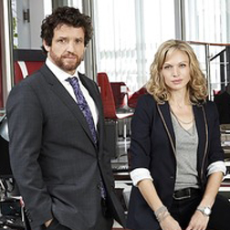 Kristin Lehman talks ABC's Motive