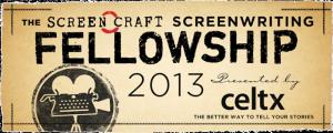 Screencraft Fellowship