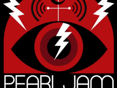 Pearl Jam Lightning Bolt Tour