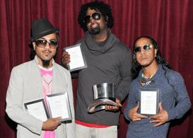 world dance awards