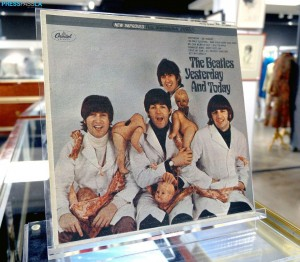 BeatlesButcherCover