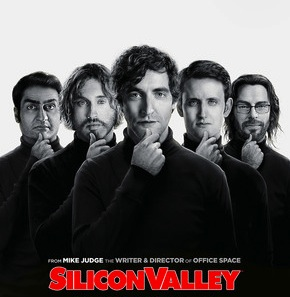 SiliconValleyHBO
