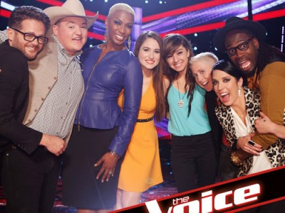 TheVoiceSeason6Top8