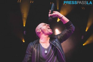 Daughtry_GreekTheater