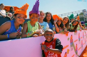 Nickelodeon Kids' Choice Awards 2014
