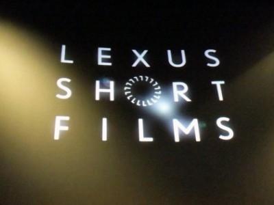 LexusShortFilms