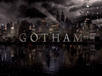 Gotham_FoxTVShow