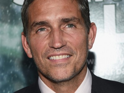 Jim+Caviezel+Game+Stands+Tall+Premieres+Hollywood