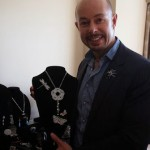 STYLELAB'S EMMY AWARDS JEWELRY SUITE HOSTED BY MICHAEL O'CONNOR