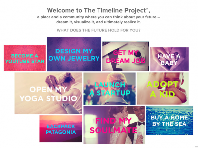 The TimelineProject
