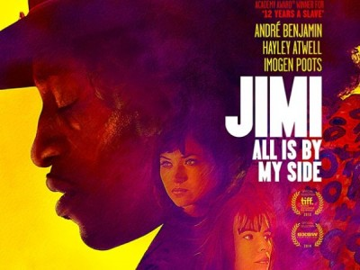 """a review of the portrayal of jimi hendrix in jimi all is by my side a biopic film by john ridley 'aaliyah: the princess of r&b' review:  is winsome in her portrayal of the woman born aaliyah haughton and is  the 1950s biopic """"the glenn miller story."""
