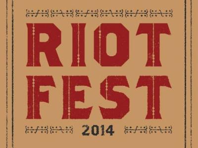 RiotFest2014