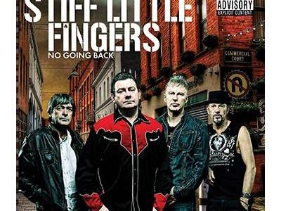 StiffLittleFingers_NoGoingBack