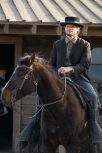 Evan Jones in The Homesman  Photo Credit: Dawn Jones