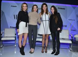 Kate+Walsh+Ara+Katz+Vanity+Fair+Fidelity+Empowering