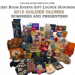 SECRET ROOM EVENTS 2015 GOLDEN GLOBES AWARDS STYLE LOUNGE