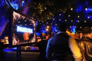 Pandora Lil Jon Grammys Party