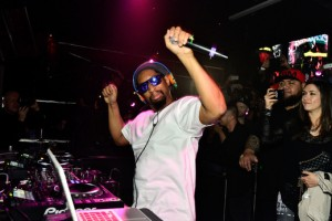 Lil Jon Grammys after party