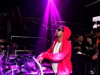 Pandora Lil Jon Grammys after party