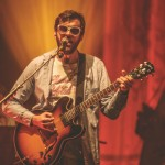 DR. DOG AND HANNI EL KHATIB AT THE WILTERN