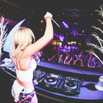 BROOKE EVERS KICKS OFF HER 2015 NORTH AMERICAN TOUR: EDM'S HOTTEST AUSSIE EXPORT
