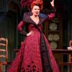 AN UPDATED CINDERELLA COMES TO THE AHMANSON STARRING FRAN DRESCHER