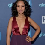 KERRY WASHINGTON'S GLAAD AWARDS SPEECH IS EVERYTHING! WATCH