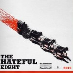 THE HATEFUL EIGHT TRAILER DEBUTS