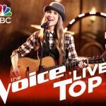 THE VOICE TOP 8: SPRING BREAK CONCERT