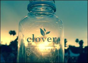 CloverJuice_PopUpShop