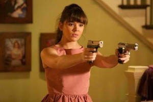 Barely Lethal 2