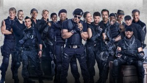 Could Hulk Hogan join the cast of Expendables 4?