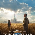 WANT TO UNLEASH YOUR INNER CHILD? TRAVEL TO DISNEY'S TOMORROWLAND
