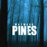 WAYWARD PINES: MATT DILLON INTERVIEW